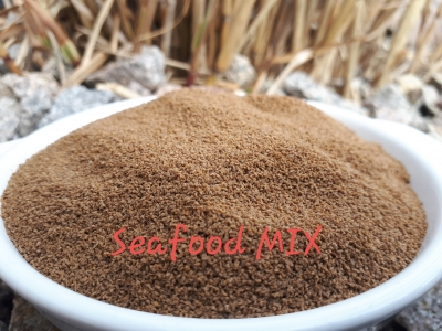 Methode/Feeder Seafood Mix