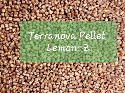 Pellet Lemon-Z